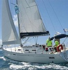 Charter Dufour 385