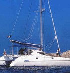 Athena 38 for charter