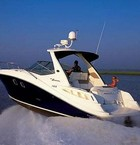 Rent Sea Ray 335 Sundancer